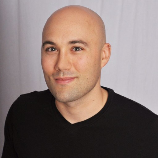Image of Author Kevin T. Johns