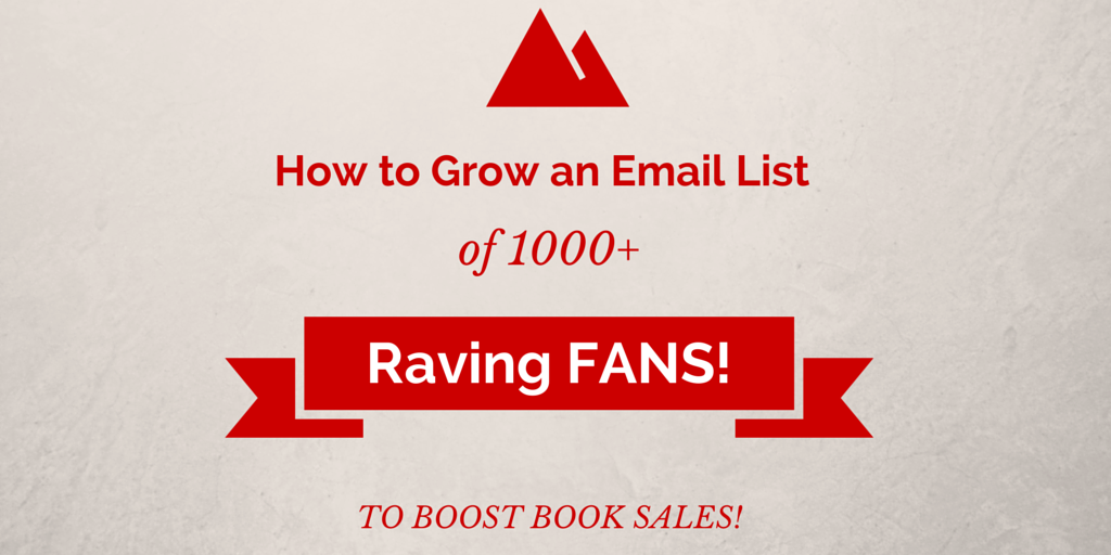 Grow an Email List