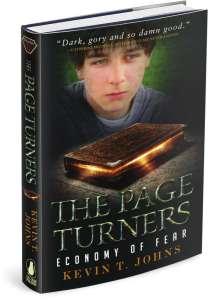 The Page Turners 2