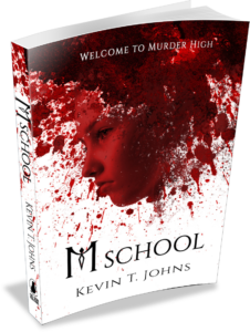 M School by Kevin T. Johns